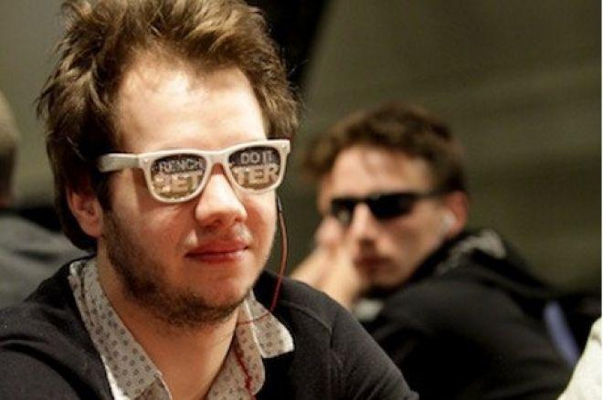 Julien Junkyboy Ferey : la Fureur de Vivre - PokerEnLigne.com
