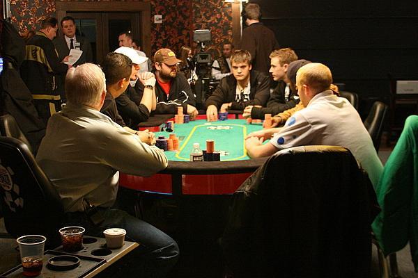 BPT Lille: la Table Finale