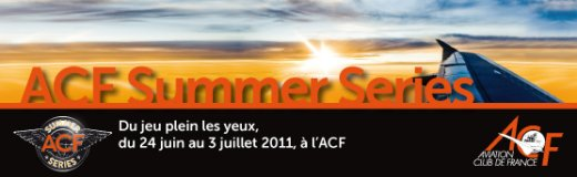 acf summer series