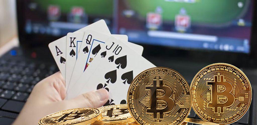 blog poker