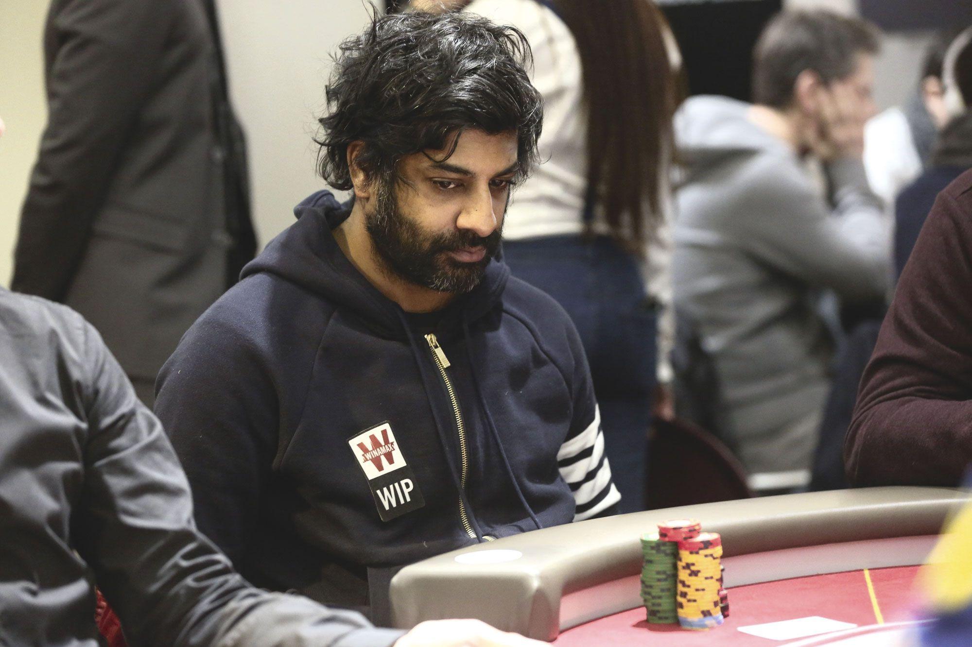 dorasso poker