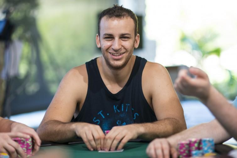 sorel mizzi poker