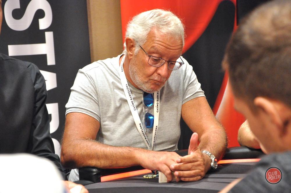 Jan Boubli poker