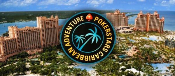 carrabean adventure pokerstars