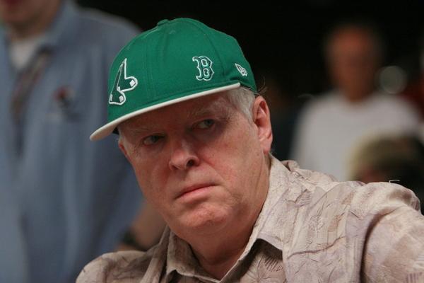dan harrington poker