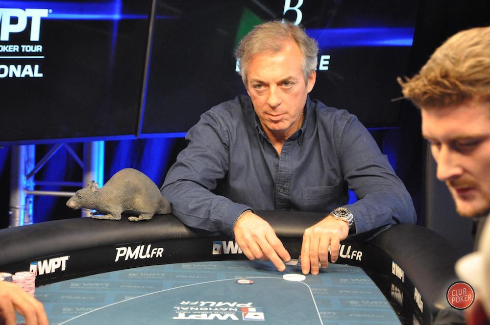lucien cohen poker