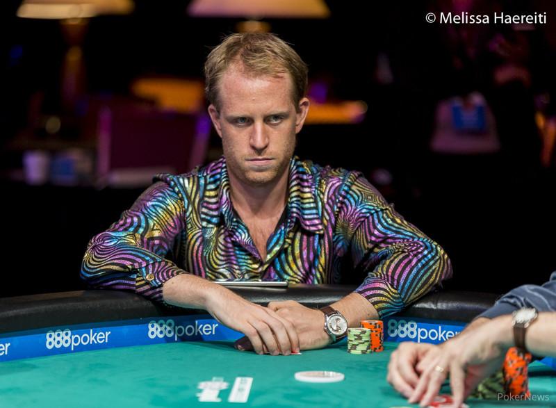 mickael gathy poker