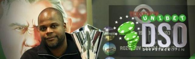 DSO Unibet Gruissan : Victoire de Ricardo Manquant
