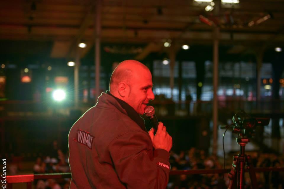 Matthieu Duran