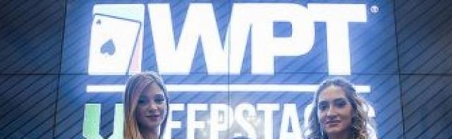 Jolie Victoire Française Lors du WPT DeepStacks Malte!