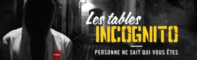 Jouez Incognito en Cash Game Avec Winamax