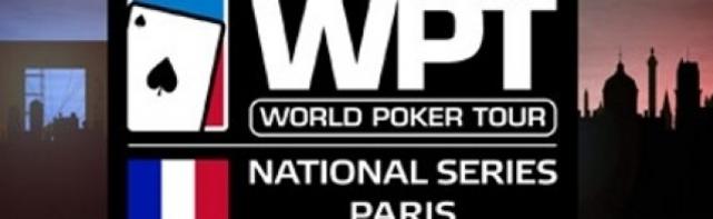Laurent Polito écrase la Concurrence Sur le PMU.fr WPT National Paris