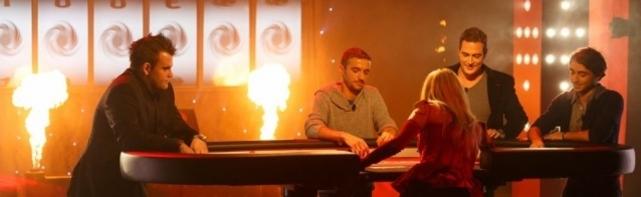 Les Coulisses du Spin & Go Show Sur NRJ12