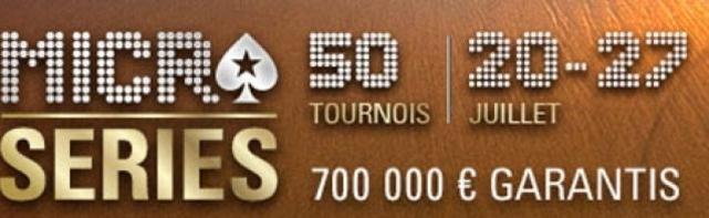 Magic Sunday Sur PokerStars Dimanche 6 Juillet