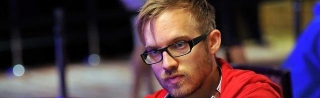 Main Event WSOP 2014 : un Day 6 Sous Pression, Martin Jacobson à Nouveau Chipleader
