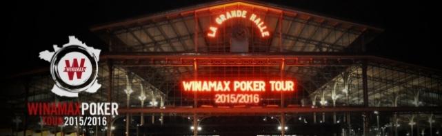PKEL Vous Invite Sur le Winamax Poker Tour