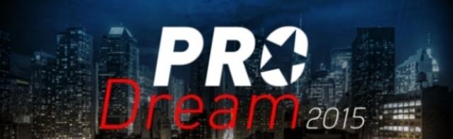 PMU Pro Dream 2015 : Les Finalistes