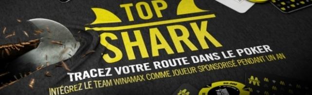 Top Shark Academy Saison IV  : Les Finalistes