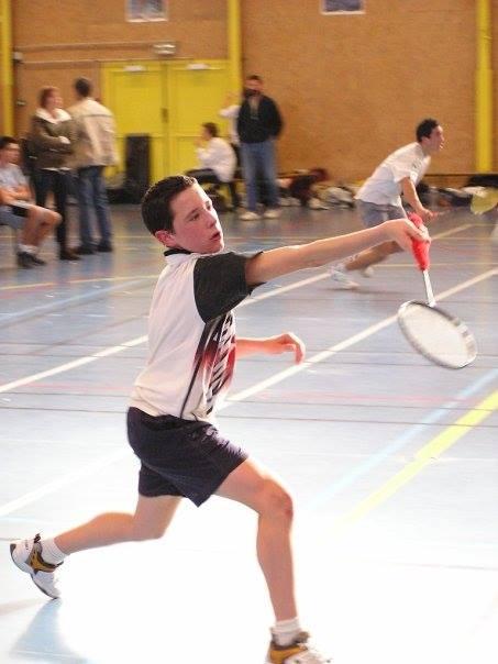 Bobz Badminton