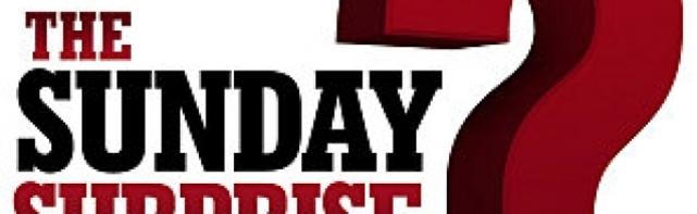 Winamax Sunday Surprise du 15 Février : en Apesanteur