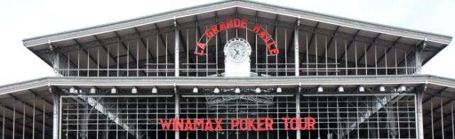 WiPT étape de La Villette : on Tient Les Premiers Qualifiés