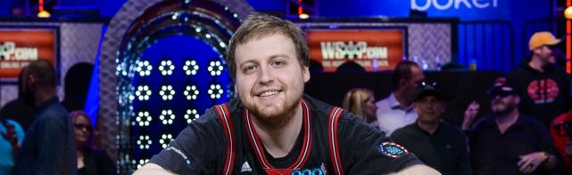 WSOP 2015 : Joe McKeehen Remporte le Main Event