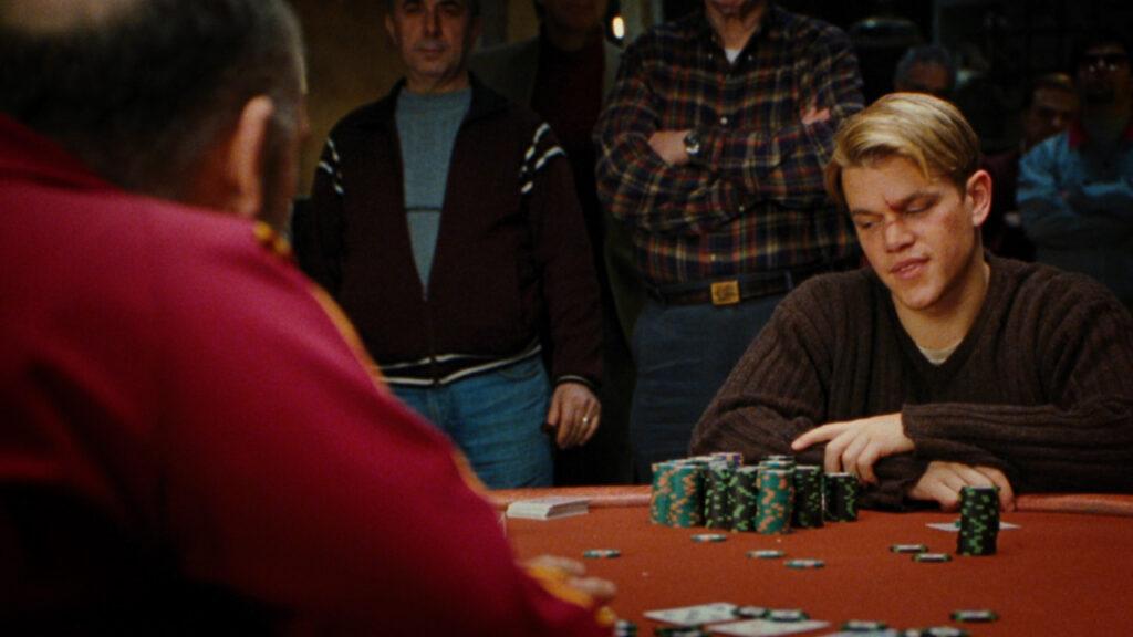 films poker