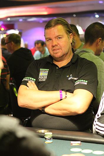 Brolin Poker