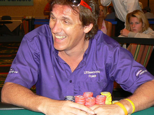 Cascarino Poker